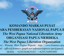 WPNLA | West Papua National Liberation Army